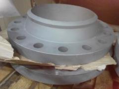 Фланцы стальные Ду400х63 ГОСТ12821-80