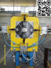 Оборудование для изготовления элементов водосточных систем