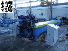 Линии по производству гипсокартонных систем