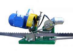 Adaptation tool-grinding PZL-35, PZL-60 Ukraine,