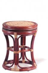 The stool turning