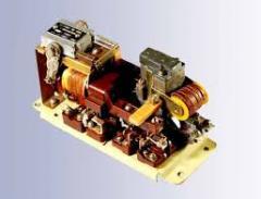Контакторы постоянного тока серии КМ2000 М4