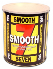 Elastic polyester putty of SMOOTH 7