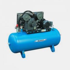 Компрессор 20м3/мин с  электродвигателем 90 кВт