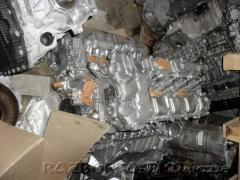 BMW X5 4.8iS engine 2009 year.
