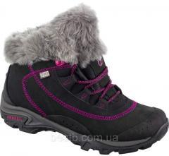 Ботинки женские Merrell Snowbound Drift Mid