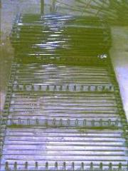 Полотно транспортера прижимного ПНБ-6.08.300