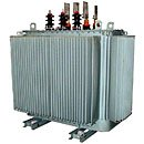 Transformer power TMG-400 of kVA
