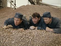 Песок, керамзит, щебень всех фракций с доставкой