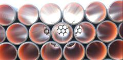 Pipes software WehoDuo SN8 DN160-400, Pipes