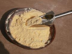 Cornmeal high milling extra