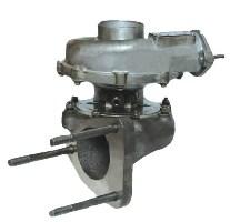 TKP-8,5C17 turbocompressor Turbocompressors