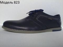 Мужские туфли комфорт