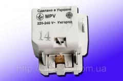 Реле контроля фаз РНПП 311, код 20961364