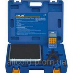 Электронные весы Value VES-100A до 100/кг, код