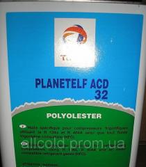 Refrigerator oil Planet Elf ACD-32