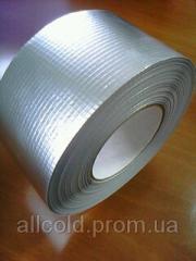 Скотч алюминиевый армированный 50 mm, код 22066574