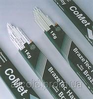 BrazeTec CoMet 30 solder