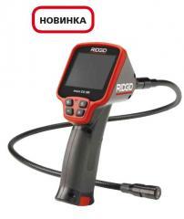 Video camera inspection micro CA-100