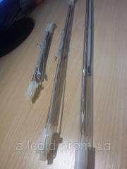 TEN No frost glass NF Daewoo 150vt./43 see/17