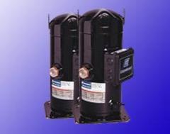 Компрессор ротационный-25g 14,5 BTU/h, код
