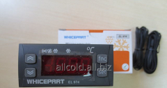 Electronic China Whicepart EL 974 block