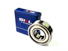 Подшипник SKL 6206 ZZ,  00362