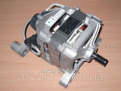 Motor collector ICE 850/100rpm HL long shaf