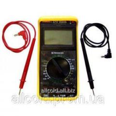 Digital multimeter of DT 9205 A