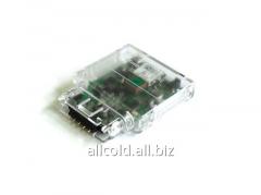 Diagnostic key of Bluetooth + USB