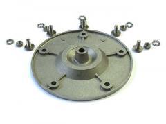 Ardo X026-028 flange cone + screws