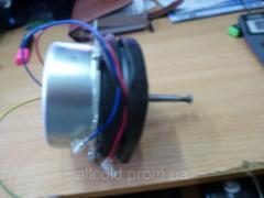 Мотор вентилятора для наружного блока кондиционера