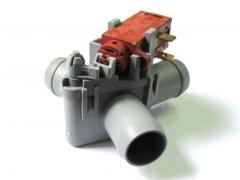 Клапан перепускной для стиральных машин Hansa