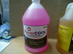 Means of cleaning of FavorCool Sb-920 conditioners