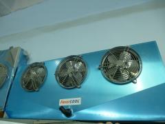 Воздухоохладители Beifeng EVS 290, код 50336369