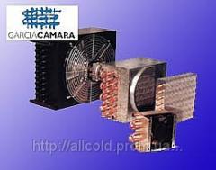 Конденсаторы Garcia Camara , код 5076403
