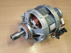 SMA Bosch motor of vertical loading SELNI