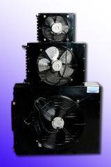 BEIFENG 1/40.56/2.4 condenser