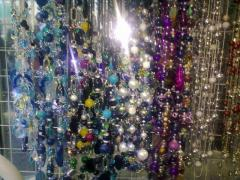 Beads in assortment more than 1000 models