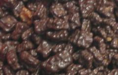 Glazurirovany wafer crumbs