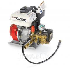 Гидродинамическая прочистная машина KJ-2200 Ridgid