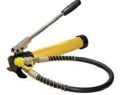 Pump manual hydraulic NRG-7010