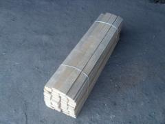 Рейка деревянная.