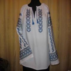 Vyshivanka female Ukrainian 90, tailoring,