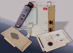 Система громкоговорящей связи и оповещения СГСО