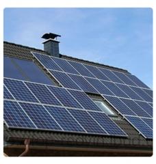 Батарея солнечная 250 Вт