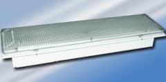Светильник НВВ 01-2×100