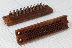 RP10-30 fork, socke