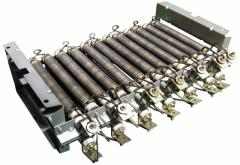 Блок резисторов БК12 У2 ИРАК.434.331.003