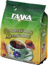 Coffee coffee drink 100 gr to dst 7055:2009 for